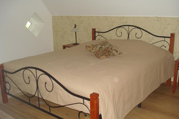 Lapimaja guest apartments, apartment 4 Uula