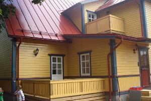 Lapimaja guest apartments, Villa Lapimaja apartment 1 Saana