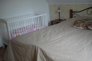 Lapimajan loma-asunnot, asunto 5 Aslak