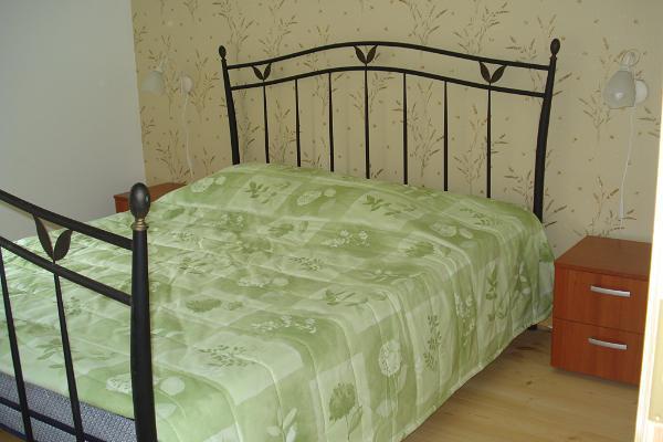 Lapimajan loma-asunnot, Saunatalo