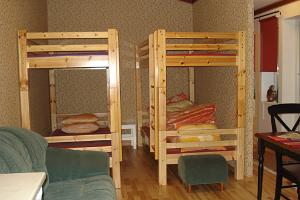 Lapimajan loma-asunnot, Pihatalo