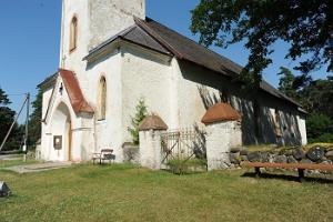 Varblan Urbanuksen kirkko