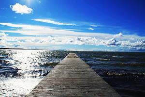 Jõiste rand