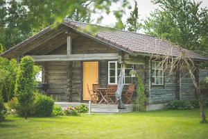 Arina ģimenes mājas