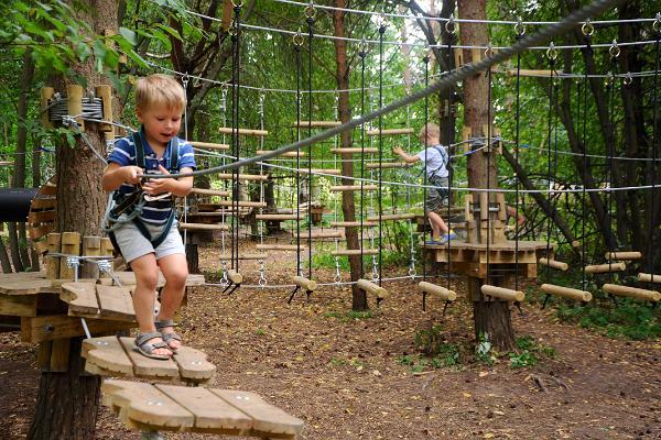 Pirita Adventure Park