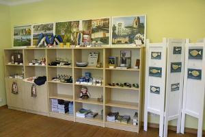 Jegevas apriņķa Tūrisma informācijas centrs