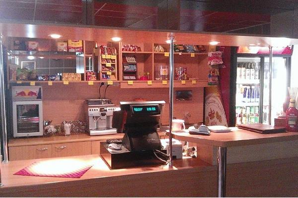Kuremaa Ujula kohvik