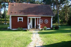 Villa Hanson gästhus