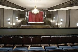 Rakvere Theatre conference centre