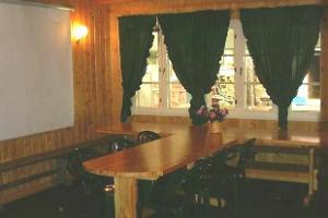 Rannamännid seminar rooms