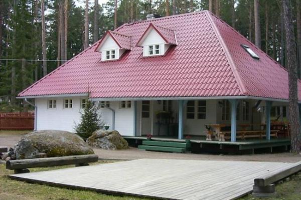 Семинар в Раннамяннид