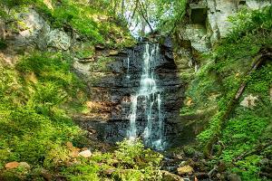 Kivisilla-Wasserfall