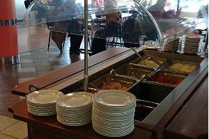 Reldor Fast Food Restaurant