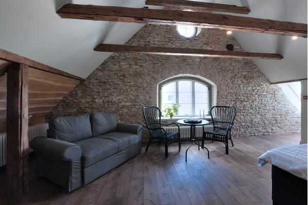 Ungru Guesthouse