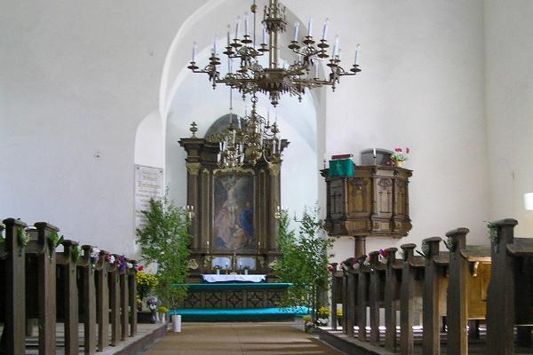 Kose Püha Nikolause kirik