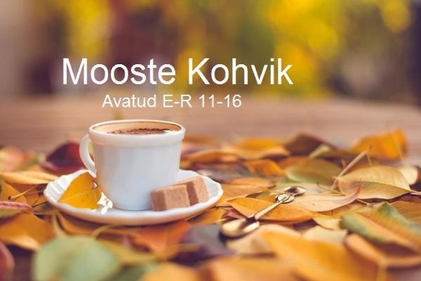 Mooste Cafe