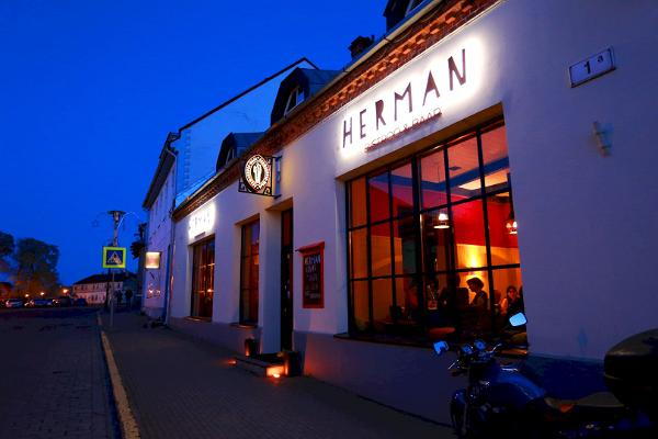 Herman Bistro & Bar