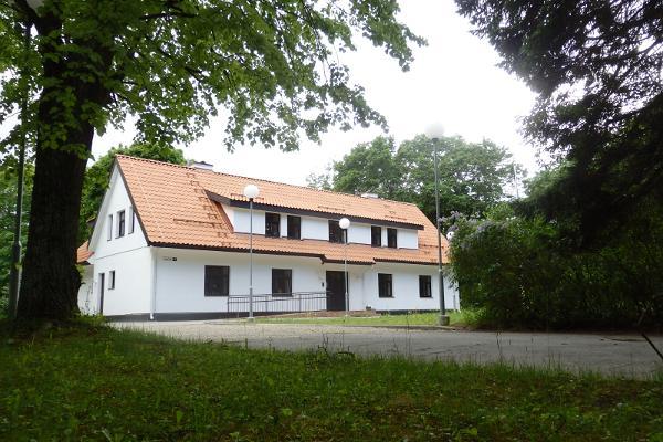 Gästewohnungen von Valgevilla in Toila
