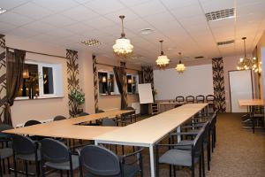 Seminar rooms at Nelijärve Holiday Centre