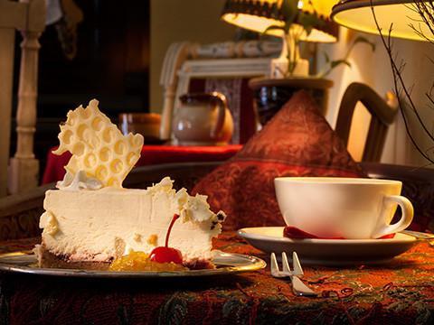 Pierre Café & Chocolaterie