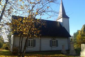 Nõvan kirkko