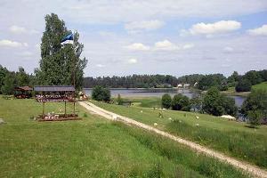 Bauernhof Järvekalda