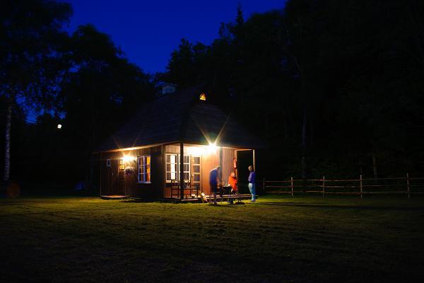 Kase Puhkeküla