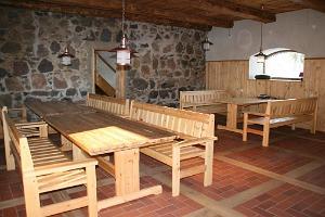 Aru-Lepiku viesu nams