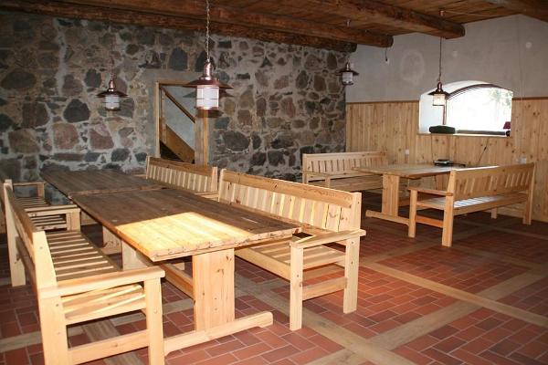 Aru-Lepiku külalistemaja