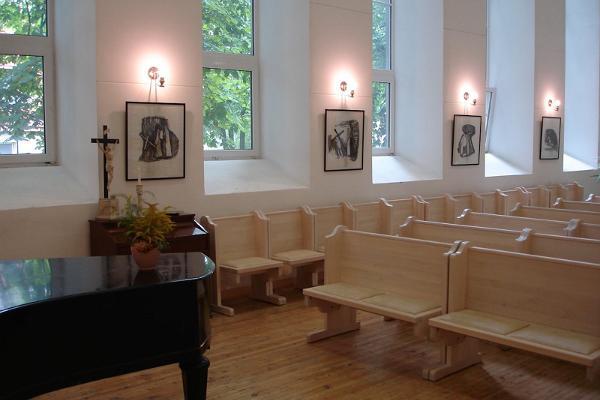 Tallinna Peeteli kirik