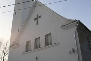 Tallinas Pētela baznīca