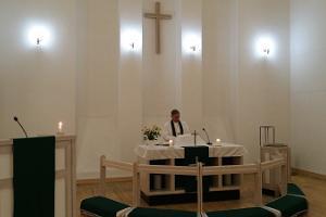 Церковь Пеэтели в Таллинне