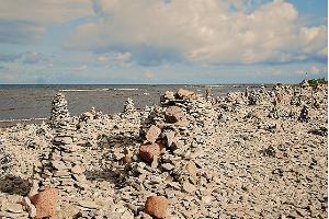 Sõrve Turistgårds Camping