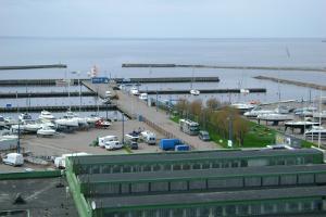 Der Hafen Pirita (TOP)