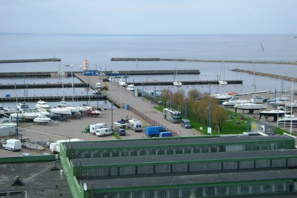 Pirita hamn (TOP)