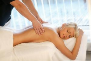 Chamour, the beauty and wellness centre of Pirita Marina Hotel & SPA