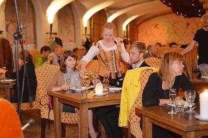 Ravintola Maikrahv