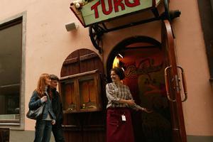 Restaurant Turg