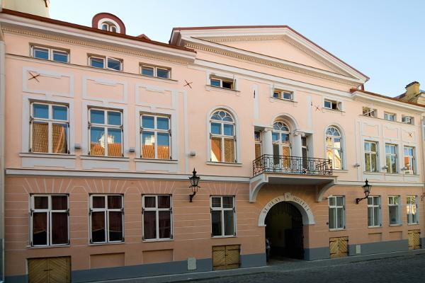 St. Olav Hotel