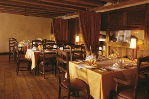 "Ķiploku restorāns ""Balthasar"""