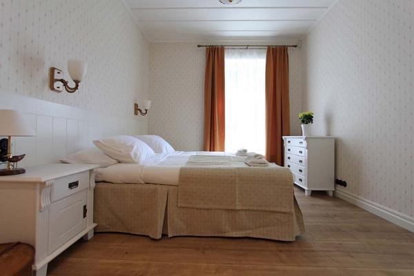 Pargimaja guest apartments