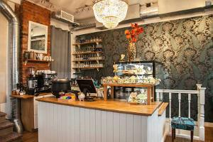 Café Ristikheina