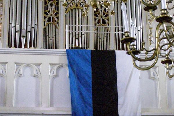 Sūre-Jāni Sv. Johana baznīca