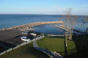 Hafen Koljunuki