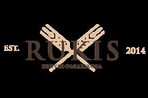 Kafé/bageri Rukis