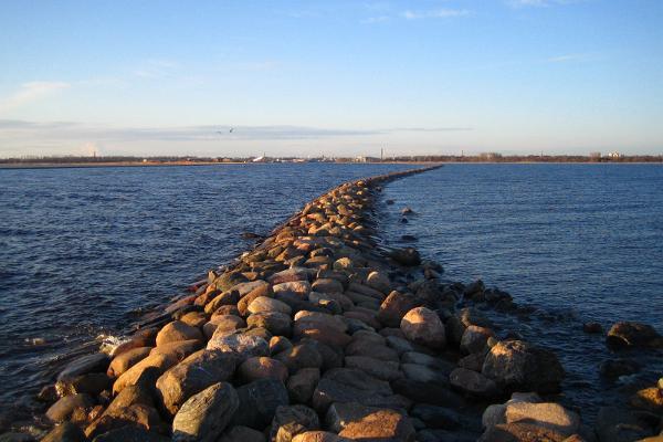Purjehdimme Pärnusta lomalle Kihnun saarelle!