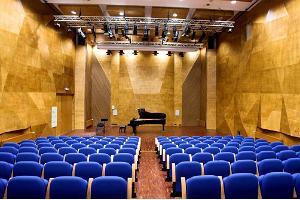Jehvi (Jõhvi) Koncertzāle