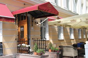 Kohvik Troika