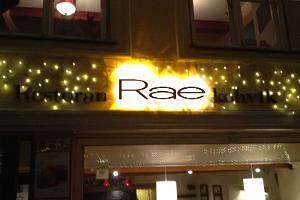Rae kohvik ja restoran