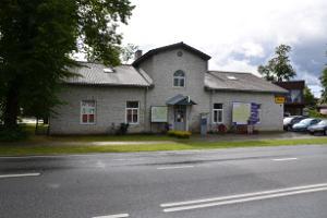 Raplas Tūrisma informācijas centrs